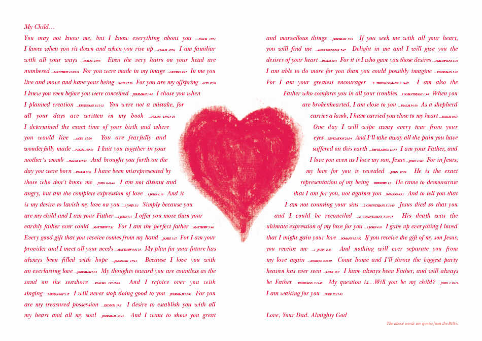 Romantic Love Letters 30 Background Wallpaper - Hdlovewall.Com