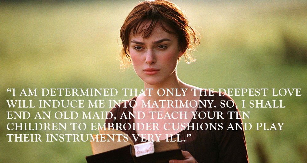 man woman relationship in jane austens emma A collection of quotes from the pages of jane austen's emma he meets with a young woman at a watering-place i should like to see emma in love.