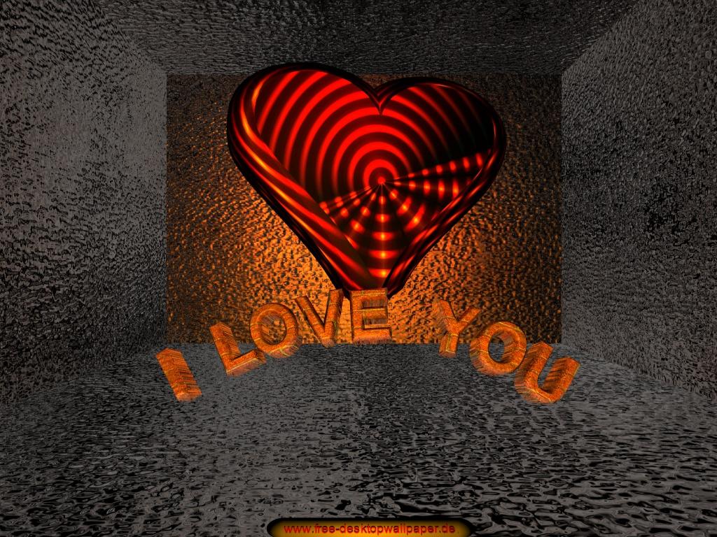 3d love wallpaper 19 widescreen wallpaper